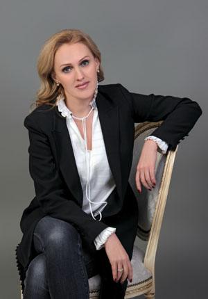 Катерина Шанович